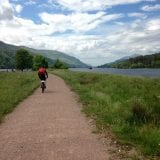 Cycle Tour Scotland