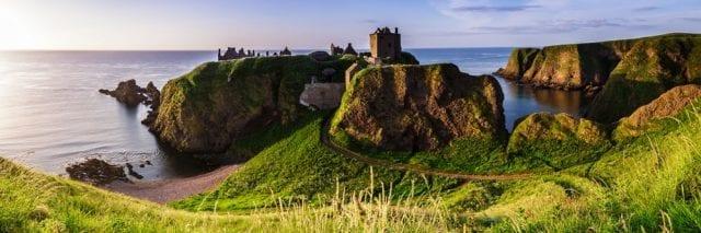 7 reasons to visit Scotland